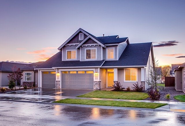 Things you should consider while building your own house