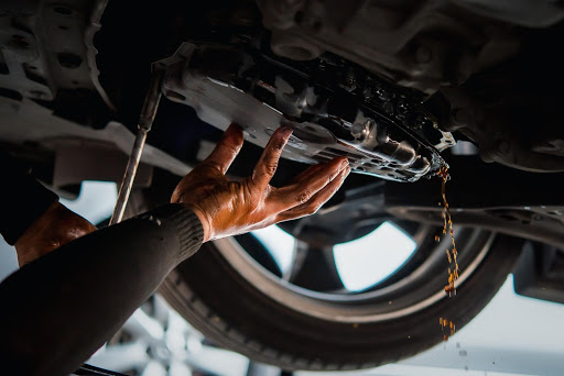 How to Change the Transmission Fluid