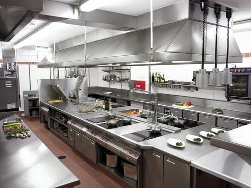 10 Places to Buy Commercial Kitchen Equipment