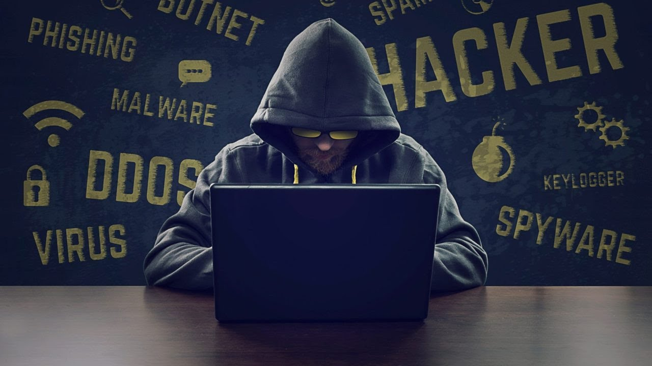 Ethical Hacking – A beginner's Guide