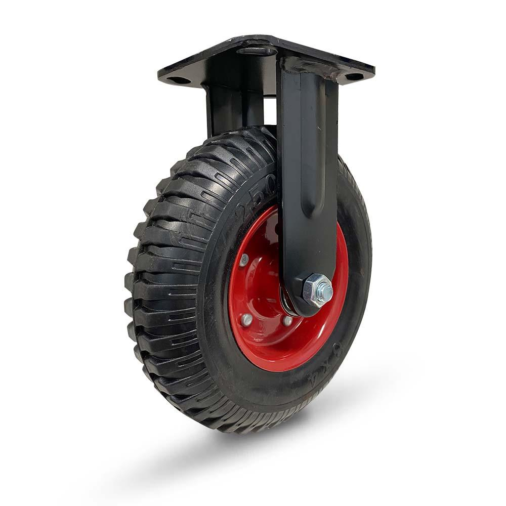 Casters and Wheels: What Is the Difference?