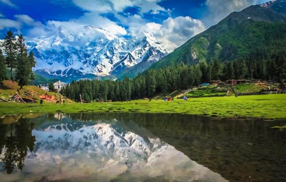 Swat Valley vs. Naran Kaghan Valley Tours
