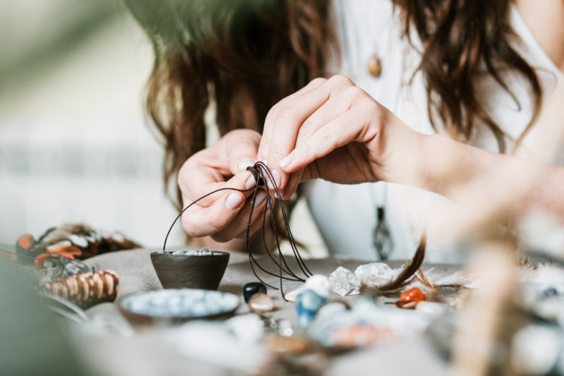 Reasons To Buy Handmade Products