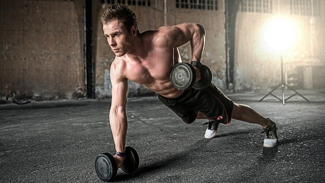 Six workout tips for beginners