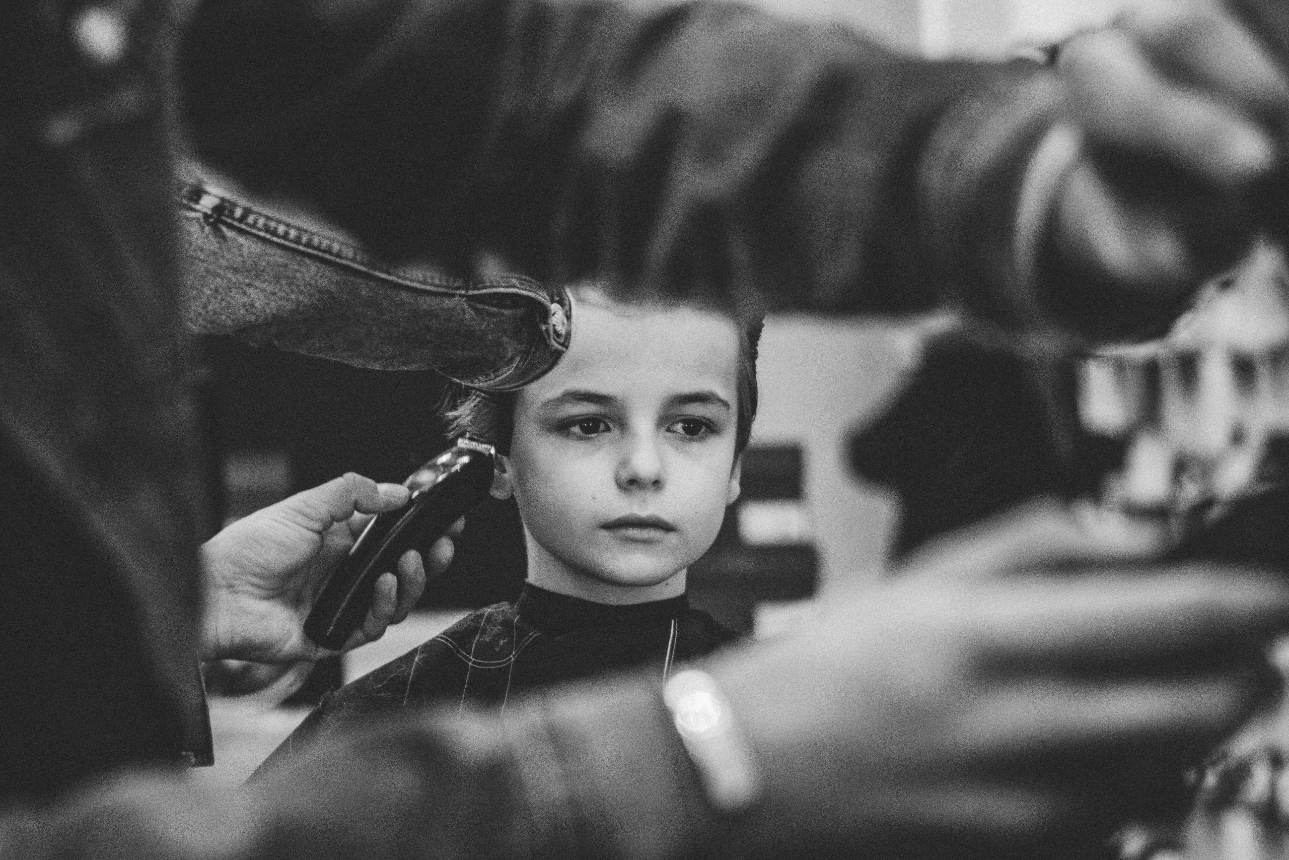 How To Discover Elegant Haircuts For Guys