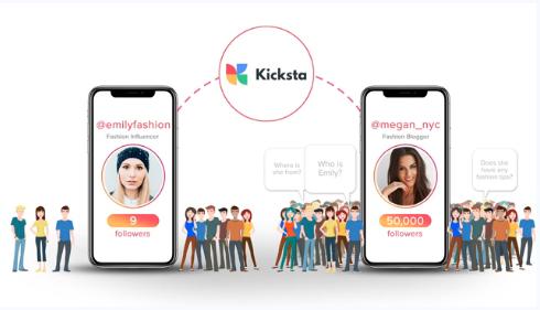 What Is Kicksta?